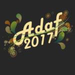 Pendaftaran ADAF#4